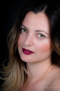 Portrait - Studio - Headshots - Claudia (19)