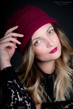 Portrait - Studio - Headshots - Claudia (10)