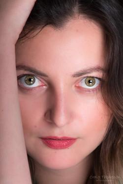 Portrait - Studio - Headshots - Claudia (1)