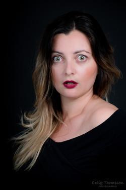 Portrait - Studio - Headshots - Claudia (20)