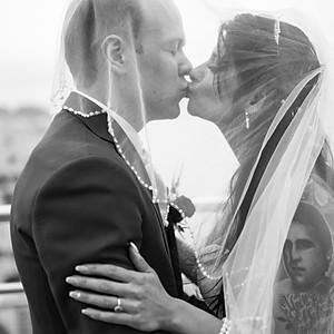Wedding in Ålesund, Norwa