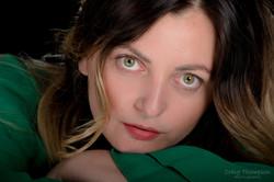 Portrait - Studio - Headshots - Claudia (2)