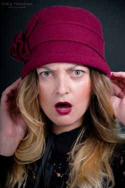 Portrait - Studio - Headshots - Claudia (4)
