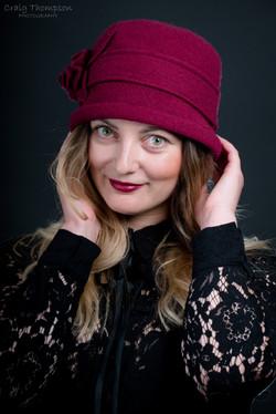 Portrait - Studio - Headshots - Claudia (5)
