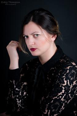 Portrait - Studio - Headshots - Claudia (12)