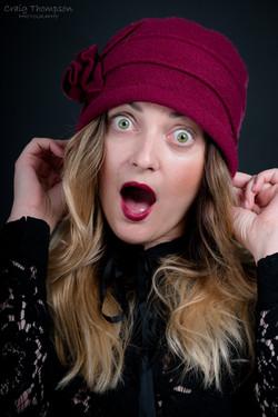 Portrait - Studio - Headshots - Claudia (3)