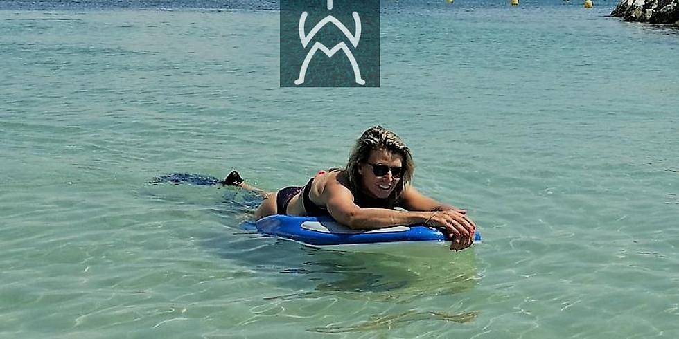 Rando Palmes FINBOARD - découverte du littoral (1)