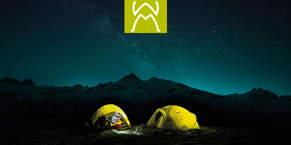 WILD Camp - Trek & Bivouac