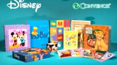 Comercial Disney  |  2004