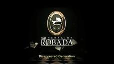 Generación Robada  |  2008