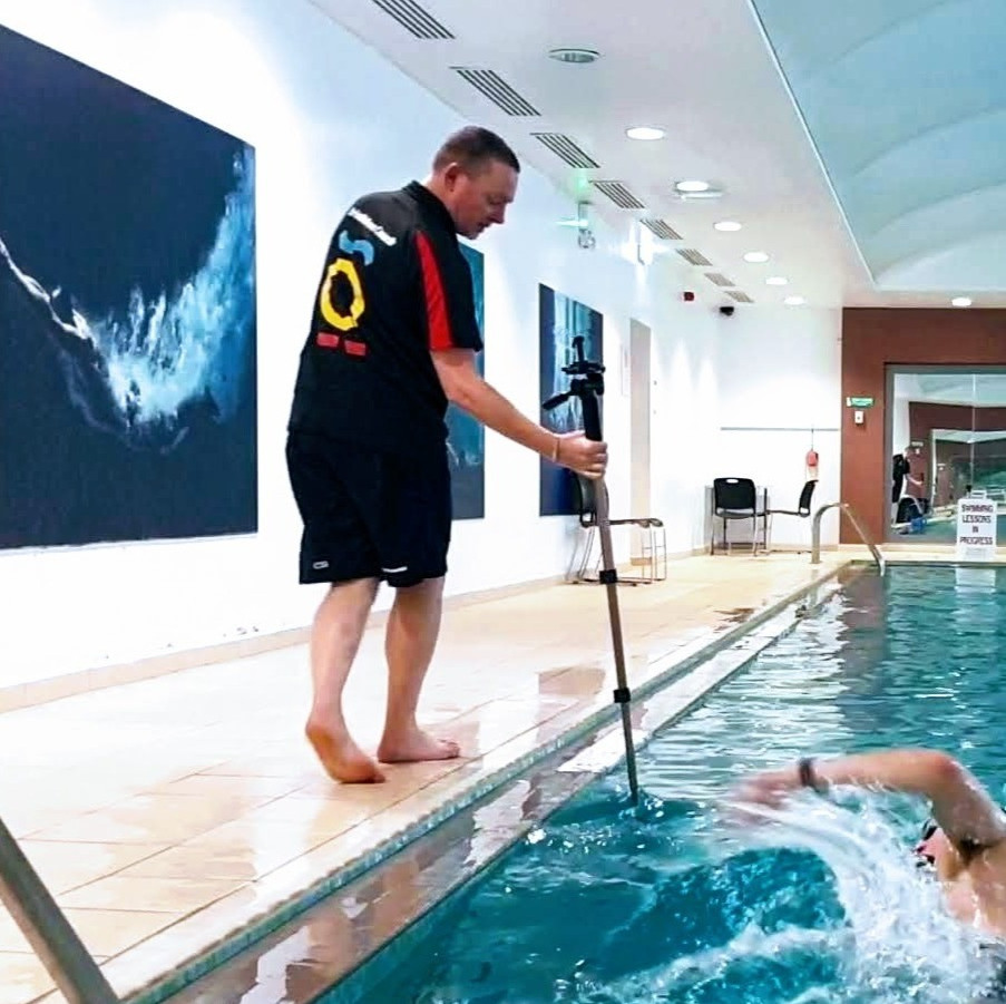 SWIM TECHNIQUE