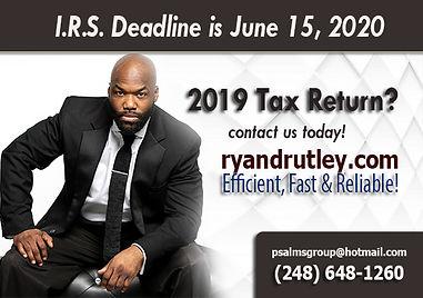 2019 Tax Return Flyer.jpg