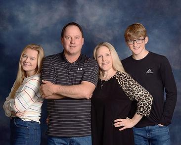 Allensworth, Rick & Allison