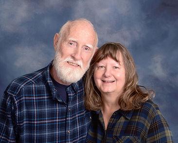 Willison, Glenn & Linda