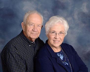 Poet, Cliff & Beverly