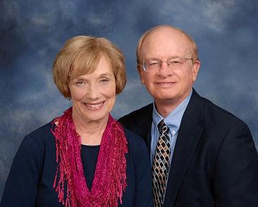 Corbin, Robert & Lois