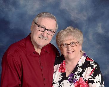 Halverson, Ed & Linda