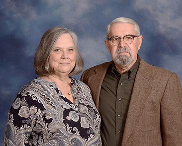 Helems, Jerry & Becky