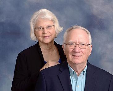 Brace, Jerry & Ruth
