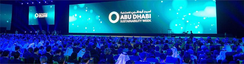 Abu Dhabi Sustainability