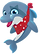Danny, Baby Dolphin.png