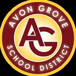 Avon Grove Logo