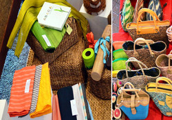 Various Abaca Products