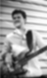 philippe berruyer - bassiste
