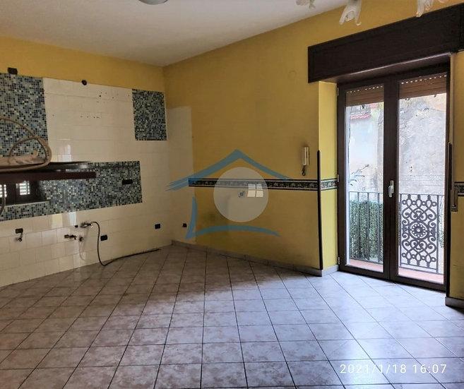 Appartamento in zona alta Castellammare