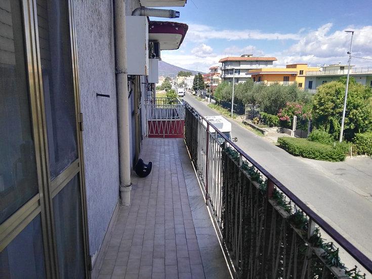 Quadrilocale Strada Ponte della Persica, Castellammare di Stabia