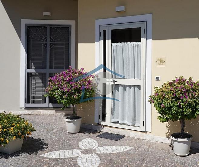 Appartamento arredato zona Fontanelle