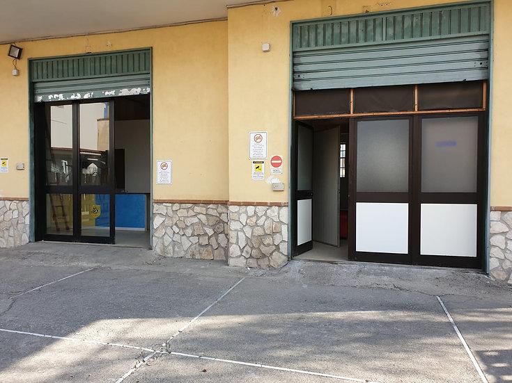 Laboratorio Via Vecchia Fontanelle