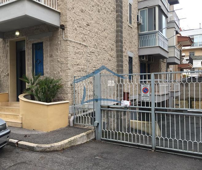 Monolocale Viale Pompei - Scafati