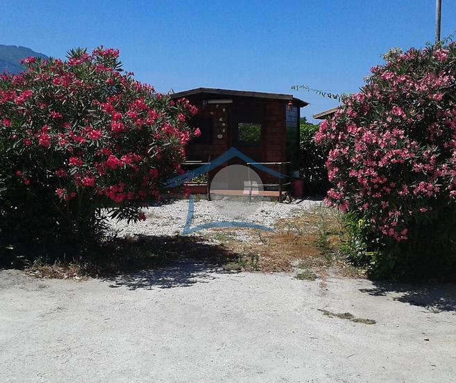 Monolocale con ampio giardino Sant'Antonio Abate