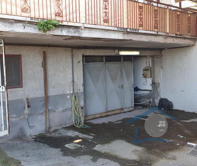 Garage Via V. Fontanelle C.mare di Stabia