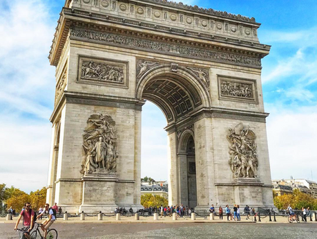 27th of September: a day without cars in Paris!