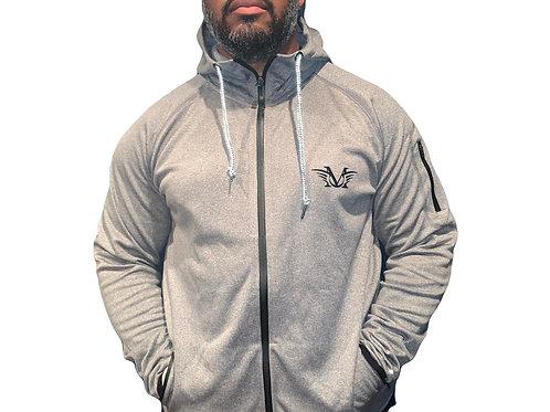 Men's Athletic Hoodie
