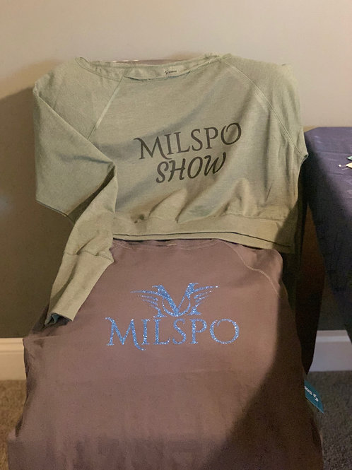 Women's Milspo Sweatshirt