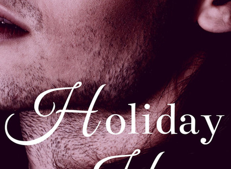 Here comes HOLIDAY HEAT!
