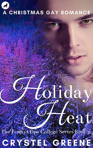 Amazon Holiday Heat Purple Stray Amber E