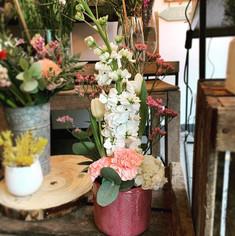 Composition du Vendredi _#fleurs #flower