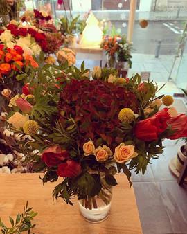 Bouquet du jour _#fleurs #flowers #fleur