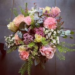 Bouquet du week end _#fleurs #flowers #b