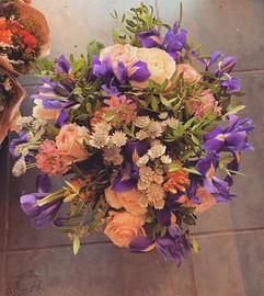 Un bouquet pour un rétablissement _#livr
