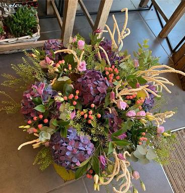Un hommage _#fleurs #flowers #enghienles