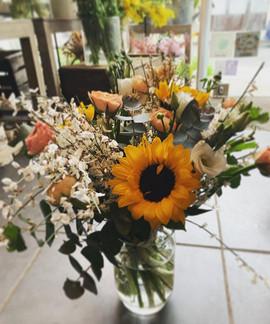 Helianthus 🌻🌞_#fleurs #flowers #bouque