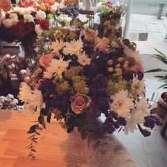 Bouquet du jour en livraison _#fleurs #f