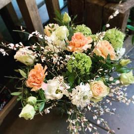 Bouquet du Jeudi _#fleurs #flowers #bouq