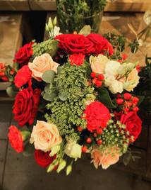 10 ans de mariage _#fleurs #flowers #mar
