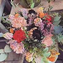 Bouquet du Vendredi _#fleurs #flowers #b